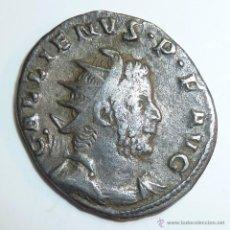 Monedas Imperio Romano: EMPERADOR GALIENO GALLIENUS 253-268 DC * ANTONINIANO. Lote 42574532
