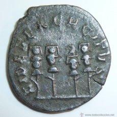 Monedas Imperio Romano: EMPERADOR FILIPO EL ARABE 244-249 DC * ANTONINIANO. Lote 42576242