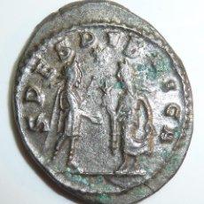 Monedas Imperio Romano: EMPERADOR VALERIANO 253-259 DC * ANTONINIANO. Lote 42576356