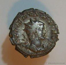 Monedas Imperio Romano: EMPERADOR GALIENO 253-268 DC VICT GERMANICA * ANTONINIANO. Lote 42576809