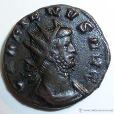 Monedas Imperio Romano: EMPERADOR GALIENO 253-268 DC VIRTUS AVG * ¿ ANTONINIANO ?. Lote 42576903