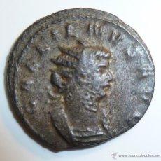 Monedas Imperio Romano: EMPERADOR GALIENO 253-268 DC PAX AVG * ANTONINIANO. Lote 42577039
