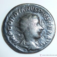 Monedas Imperio Romano: EMPERADOR GORDIANO III * ANTONINIANO. Lote 42577273
