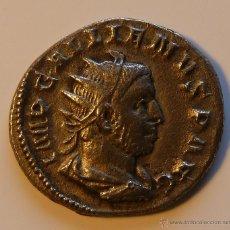 Monedas Imperio Romano: EMPERADOR GALIENO 253-268 DC SALVS AVGG * ANTONINIANO. Lote 42577467