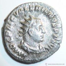 Monedas Imperio Romano: EMPERADOR VALERIANO 253-259 DC VICTORIA AVGG * ANTONINIANO. Lote 42577621