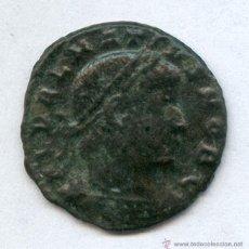 Monedas Imperio Romano: RARISIMA MONEDA ROMANA EMPERADOR DELMATIUS. Lote 42598188