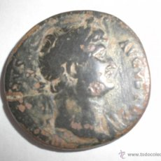Monedas Imperio Romano: 4.1 SESTERCIO DE ADRIANO. Lote 42704663
