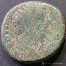Monete Impero Romano: CÓMODO - SESTERCIO. Lote 42724785