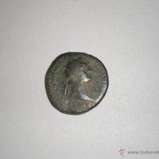 Monedas Imperio Romano: 8.05 DUPONDIO – DOMICIANO 86 D.C.. Lote 42933174