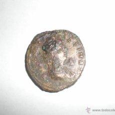 Monedas Imperio Romano: 11.01 SESTERCIO – FAUSTINA MADRE. Lote 42952970