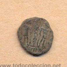 Monedas Imperio Romano: BRO 85 - MONEDA ROMANA - OMODO - MEDIDAS SOBRE 13 MM PESO SOBRE 0.5 GRAMOS. Lote 43586466