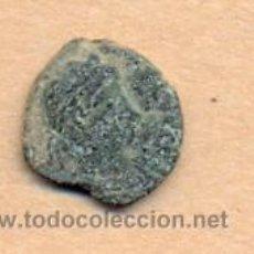 Monedas Imperio Romano: BRO 86 - MONEDA ROMANA - JARE - MEDIDAS SOBRE 13 MM PESO SOBRE 1 GRAMO. Lote 43586635