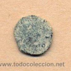 Monedas Imperio Romano: BRO 97 - MONEDA ROMANA - ¿CLAUDIO? MEDIDAS SOBRE 13 MM PESO SOBRE 2 GRAMOS. Lote 44042702