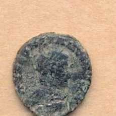 Monedas Imperio Romano: BRO 106 - MONEDA ROMANA - REVERSO PERSONAJES PEC - M MEDIDAS SOBRE 17 X 19 MM PESO SOBRE 2 GRA. Lote 44044403