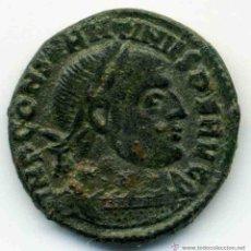 Monedas Imperio Romano: MONEDA ROMANA CONSTANTINO EL GRANDE. Lote 44116702
