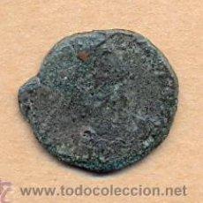 Monedas Imperio Romano: BRO 147 - MONEDA ROMANA STEO? MEDIDAS SOBRE 20 MM PESO SOBRE 3 GRAMOS. Lote 44191333