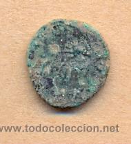 BRO 192 - MONEDA ROMANA PNA - SC MEDIDAS SOBRE 16 MM PESO SOBRE 2 GRAMOS (Numismática - Periodo Antiguo - Roma Imperio)