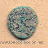 Monedas Imperio Romano: BRO 192 - MONEDA ROMANA PNA - SC MEDIDAS SOBRE 16 MM PESO SOBRE 2 GRAMOS - Foto 4 - 44476815