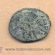 Monedas Imperio Romano: BRO 194 - MONEDA ROMANA SANDO MEDIDAS SOBRE 20 X 16 MM PESO SOBRE 3 GRAMOS. Lote 44478585