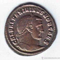 Monedas Imperio Romano: FOLLIS BRONCE IMPERIO ROMANO MAXIMINO II DAYA O DAZA 305-308 HERACLEA . Lote 45017281