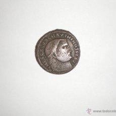 Monedas Imperio Romano: 28.01 FOLLIS-GALERIO MAXIMIANO 309 D.C.. Lote 45019318