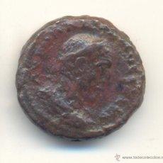 Monete Impero Romano: RARO TETRADRACMA DE MAXIMINO I TRACIO(235-238 D.C.) CECA DE ALEJANDRIA EGIPTO REVERSO: ZEUS AMMON.. Lote 45148068