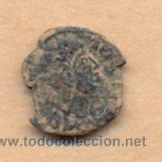 Monedas Imperio Romano: MON 932 - MONEDA ROMANA IMPERIO COLAVE REVERSO FIGURAS ESTILIZADAS MEDIDAS SOBRE 15 MM PESO SOB. Lote 45721794