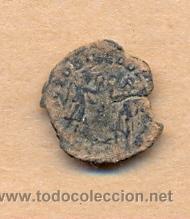 Monedas Imperio Romano: MON 932 - MONEDA ROMANA IMPERIO COLAVE REVERSO FIGURAS ESTILIZADAS MEDIDAS SOBRE 15 MM PESO SOB - Foto 4 - 45721794
