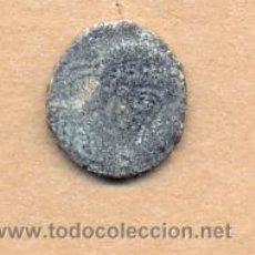 Monedas Imperio Romano: MON 933 - MONEDA ROMANA IMPERIO MEDRAU EN REVERSO ANVERSO BUSTO LAUREADO MEDIDAS SOBRE 15 MM PE. Lote 45721937