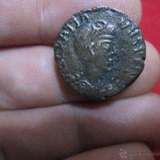 Monnaies Empire Romain: ROMANA IMPERIO A IDENTIFICAR ME PARECE DRACMA ORIENTE. Lote 46285147