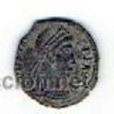 Monedas Imperio Romano: MONEDA ROMANA SIN CLASIFICAR. Lote 46397884