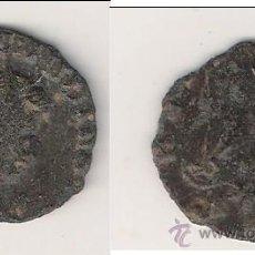 Monedas Imperio Romano: MONEDA ROMANA DEL BAJO IMPERIO SIN CLASIFICAR. (BI40).. Lote 26411058