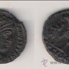 Monedas Imperio Romano: MONEDA ROMANA DEL BAJO IMPERIO SIN CLASIFICAR. (BI55).. Lote 26833616