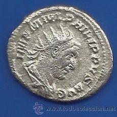 Monedas Imperio Romano: BONITA MONEDA IMPERIO ROMANO: ANTONINIANO DE PLATA FILIPO I (246 DC). Lote 46625039
