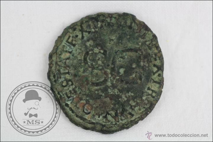 Monedas Imperio Romano: Antigua Moneda Romana de Época de Tiberio, 8-12 d.C. - PONTIFEX TRIBVN POTESTATE XII. SC / TI... - Foto 2 - 47400623