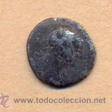 Monedas Imperio Romano: BRO 236 - DENARIO ROMANO PLATA ANVERSO BUSTO MEDIDAS SOBRE 16 X 18 MM. Lote 47843901