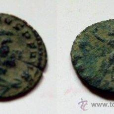 Monedas Imperio Romano: MONEDA ROMANA DEL EMPERADOR CLAUDIO II EL GÓTICO. Lote 47870553