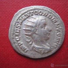 Monedas Imperio Romano: ANTONINIANO DE GORDIANO III. Lote 47983465