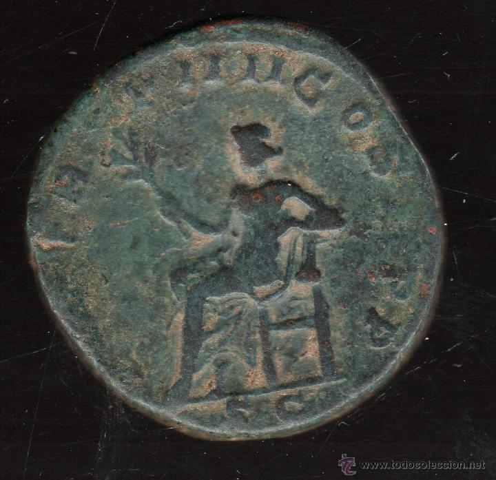 Monedas Imperio Romano: SESTERCIO GORDIANO. VER FOTOS - Foto 2 - 48381248