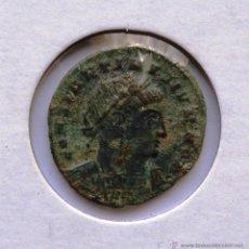 Monedas Imperio Romano: FLAVIUS VALERIUS AURELIUS CONSTANTINUS 1/2 CENTENIONAL. Lote 48416311