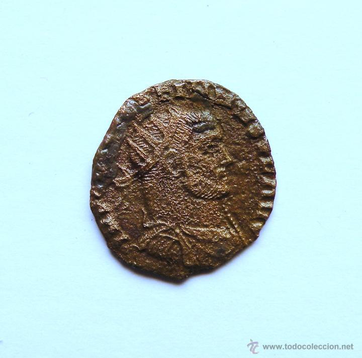 CAYO AURELIO VALERIO DIOCLECIANO AUGUSTO 1 ANTONINIANO (Numismática - Periodo Antiguo - Roma Imperio)