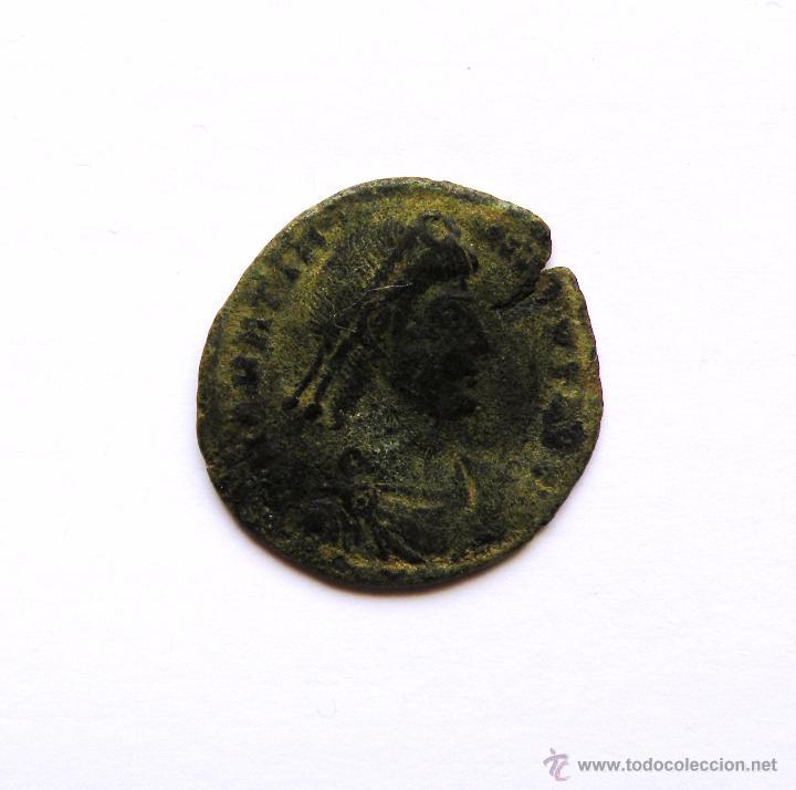 FLAVIUS GRATIANUS 1 MAIORINA (Numismática - Periodo Antiguo - Roma Imperio)