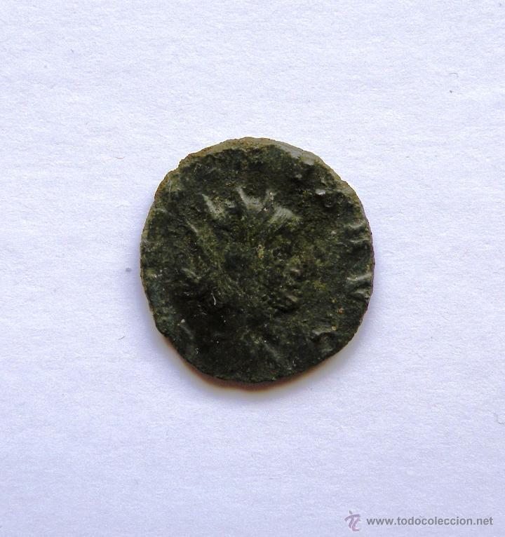 PUBLIUS LICINIUS EGNATIUS GALLIENUS 1 ANTONINIANO (Numismática - Periodo Antiguo - Roma Imperio)