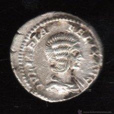 Monedas Imperio Romano: DENARIO JULIA AUGUSTA.. Lote 48433105