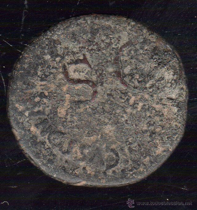 Monedas Imperio Romano: AS DE CLAUDIO. - Foto 2 - 48445580