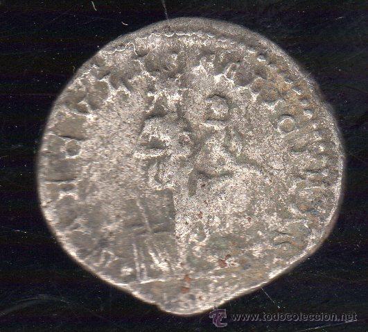 Monedas Imperio Romano: DENARIO JULIA AUGUSTA. - Foto 2 - 132222274