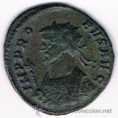 Monedas Imperio Romano: PROBO. ANTONINIANO SOLI INVICTO. ROMA. Lote 48578036