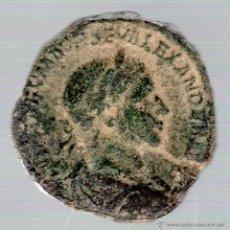 Monedas Imperio Romano: SESTERCIO. ALEJANDRO SEVERO.. Lote 49208027