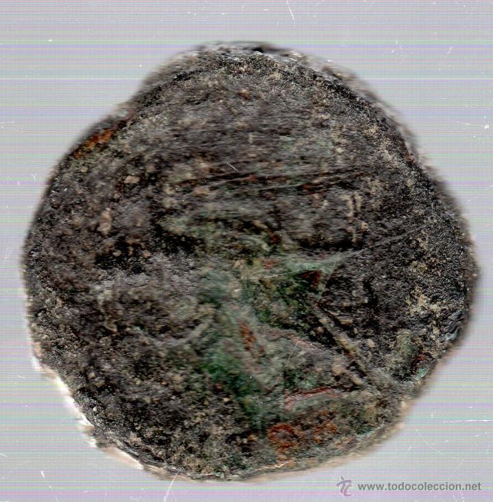 Monedas Imperio Romano: SESTERCIO. ALEJANDRO SEVERO. - Foto 2 - 49208027
