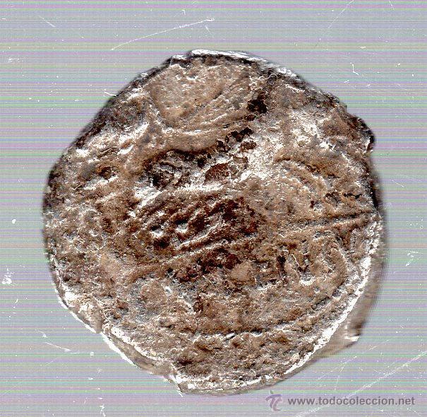 DENARIO REPUBLICANO. (Numismática - Periodo Antiguo - Roma Imperio)